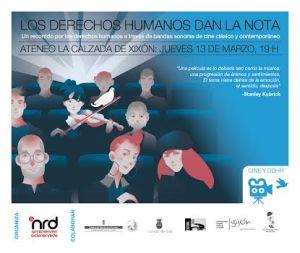 los derechos humanos dan la nota