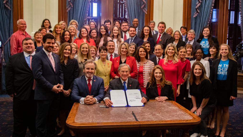 ley aborto texas
